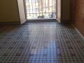 Pulido en suelo de Mosaico Hidráulico 3